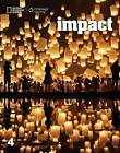 Impact: 4: Student Book by Thomas Fast (Paperback, 2016)
