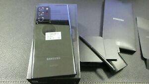 Samsung Galaxy Note 20 Ultra GSM UNLOCKED 5G SM - N986U 128GB AT&T  T-Mobile