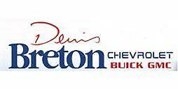 Denis Breton Chevrolet Buick GMC