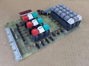Kenway-2-9907-E3-9907-06-2-9906E-Keyboard-MC-8-amp-Interface-Control-Board