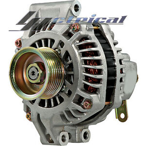 Image Is Loading 100 New Alternator For Acura Rsx K20a3 2l