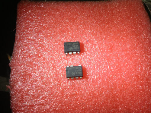 NCP1050B -- NCP1050 Power Factor Controllers IC