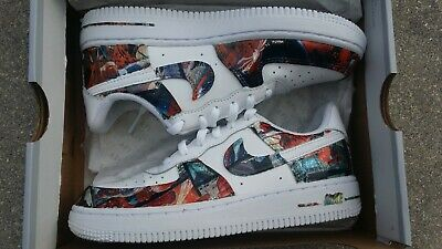 Air Force 1 White size 2Y (PS