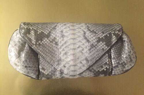 al venta Nwt Canela Monikha Snakeskin Bag 655 por menor B Gold qwTxSTY0f