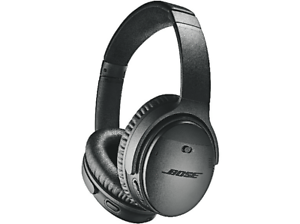 Auriculares inalámbricos - Bose QUIETCOMFORT 35 II, Bluetooth