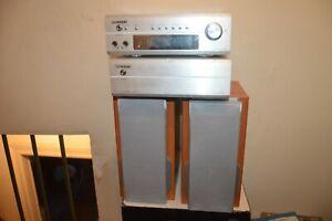 Set-Mini-Chain-SCOTT-Amp-MDX-I-95-Digital-Pll-Tuner-2-Speaker