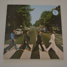 THE BEATLES - ABBEY ROAD - LTD. EDITION LP COLOR VINYL