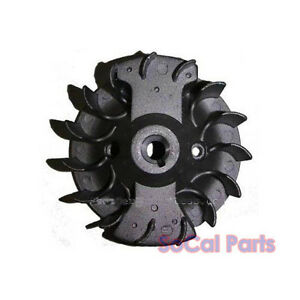 43cc 49cc Flywheel 2 Stroke For Stand Up Gas Scooters X1