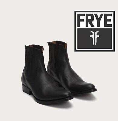 NEW $378 Frye Men's Austin Chelsea