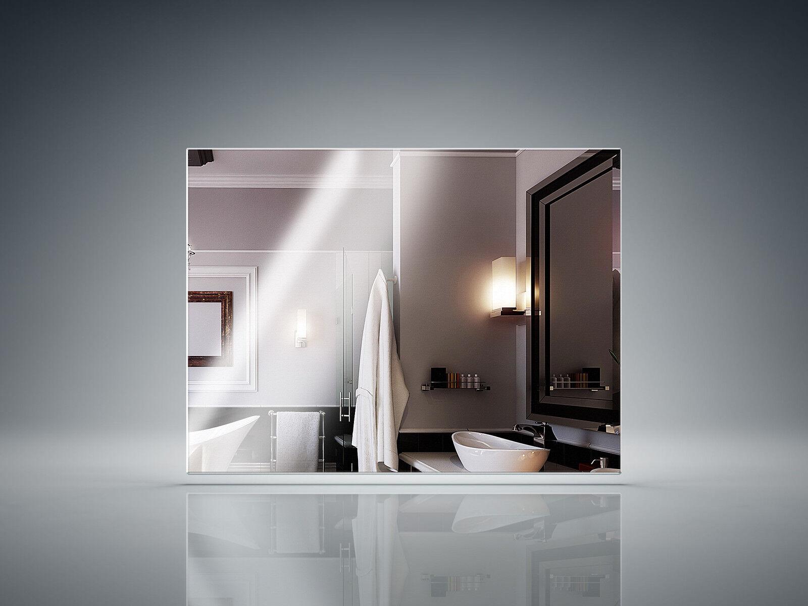 Spiegelfliesen Wandfliesen Spiegel Fliesen ■■■ 6 mm Glasstärke