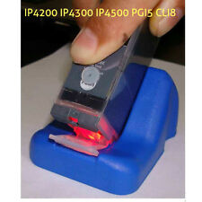 Universal Chip resetter for Canon PGI-5 CLI-8 Ink Cartridges for Canon IP-Series