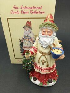 Vintage-The-International-Santa-Claus-Collection-Bishop-Nicholas-of-Myra-Ukraine