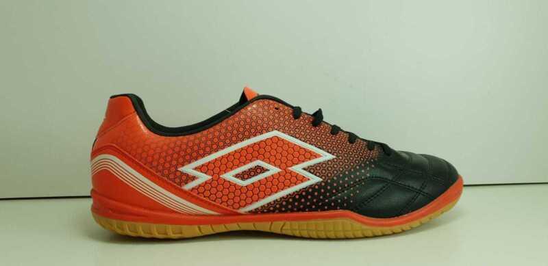 -scarpe N 42 Uk 8. Lotto Spider 700 Xiii Id Sneakers Basse Art .s7174
