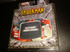 Nintendo Game Boy Advance NAKI SUIT SPIDER-MAN Gameboy Placa Frontal NUEVO GBA BD