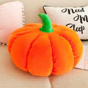 40cm-Pumpkin-Plush-Throw-Pillow-Stuffed-Soft-Cushion-Halloween-Decor-Gift