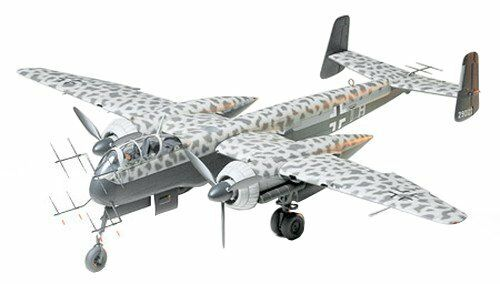 edición limitada en caliente Tamiya 1 48 48 48 Heinkel He 219a-7 Uhu Kit de Modelismo Nuevo de Japón  disfruta ahorrando 30-50% de descuento