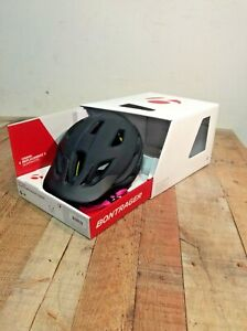 Bontrager-Quantum-MIPS-Bike-Helmet-Medium-Black-Pink-New-in-Box