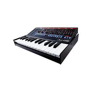 DernièRe Collection De Neuf Roland Juno-6 Juno6 Synthesizers De Japon êTre Nouveau Dans La Conception