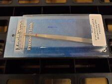 Model Expo Tools  6' SS DEADEYE TWEEZERS MXT1059-NEW