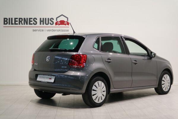 VW Polo 1,2 70 Comfortline BMT - billede 1