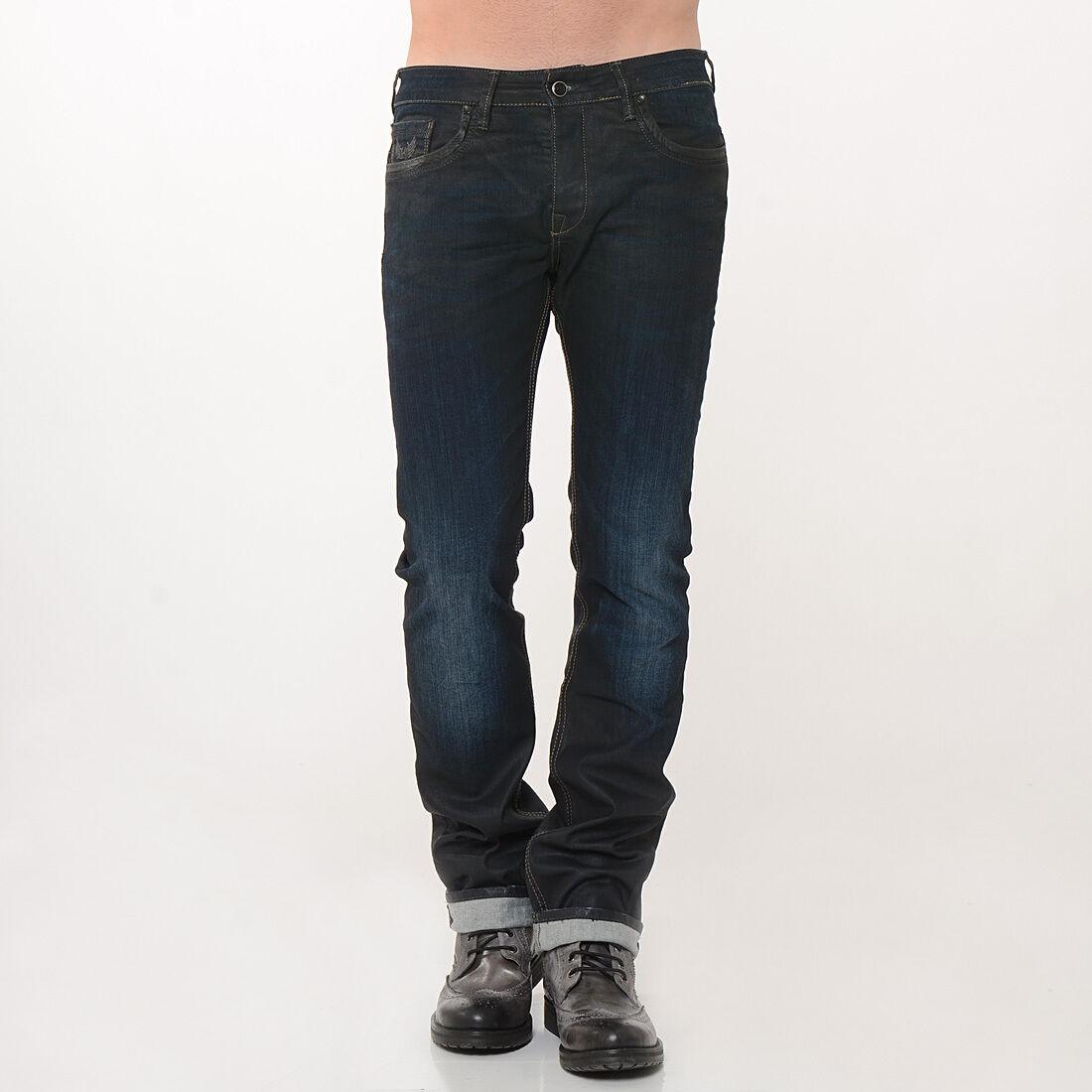 jeans jean kaporal MAX Azul negro BBK pas cher, ble homme à 59,90 €