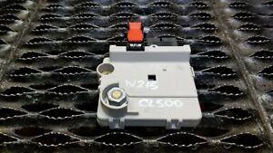 03 04 05 06 MERCEDES CL500 Rear Battery Junction Link Fuse Box 0005404750  OEM | eBay | Battery Mercedes Cl500 Fuse Box |  | eBay