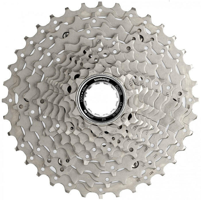 Shimano Deore 10-speed cassette 11 - 36T CS-HG50