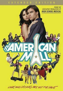 The-American-Mall-DVD-2008-Disc-Only