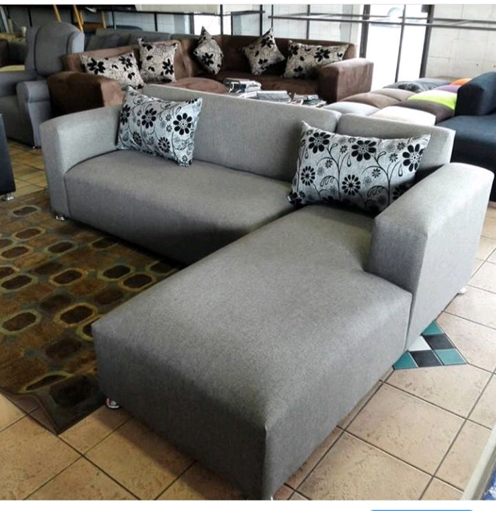 Selling brand new couch