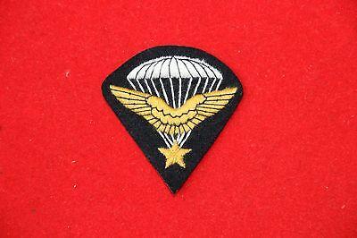 FRENCH WW2 PATTERN 1ST RCP PARACHUTISTES CHASSEUR REGIMENT SAS COPY