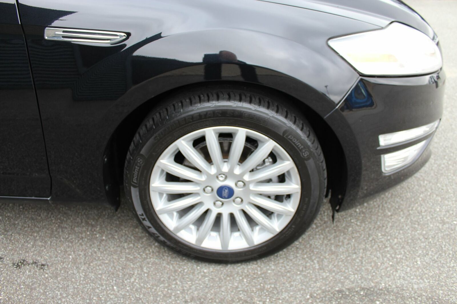 Ford Mondeo 2,0 TDCi 140 Collection stc. aut - billede 6