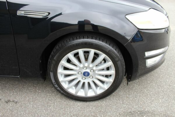Ford Mondeo 2,0 TDCi 140 Collection stc. aut billede 6