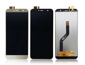 """For Cubot X18 5.7"""" Touch Screen Digitizer Glass + Lcd Display Assembly"""