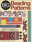 The Big Book of Beading Patterns: For Peyote Stitch, Square Stitch, Brick Stitch, and Loomwork Designs by Kalmbach Books (Paperback, 2010)