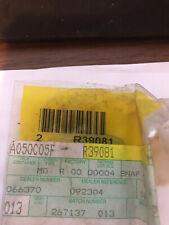 John Deere Original Equipment R39081 Steel Ring Usa Free 1st Class Mail