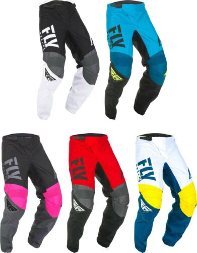 2019 Fly Racing Men/'s F-16 Motocross ATV Pants MX Dirtbike ATV Offroad