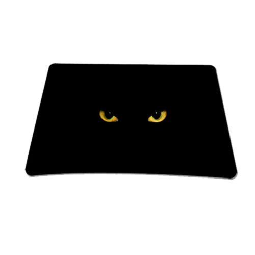 Cute Design Mouse Pad Anti-slip Mouse Mat Computer Mouse Mice Mat Mousepad