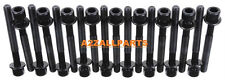 FOR NISSAN NAVARA D22 2.5TD 02 03 04 05 06 07 CYLINDER HEAD BOLT KIT SET 2488CC