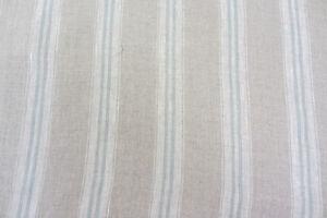 Frances-Vintage-Ropa-De-Rayas-duckegg-curtain-craft-tela-de-tapiceria