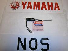 YAMAHA TX750 - BRAKE REAR LIGHT SWITCH
