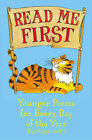 Read Me First: A Poem for Every Day of the Year by Pan Macmillan (Paperback, 2003)