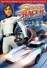 Speed Racer The Next Generation Beg 0012236240914 DVD Region 1