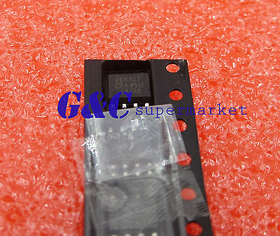 2PCS LOGARITHMIC AMP IC ANALOG DEVICES AD8307ARZ AD8307AR AD8307A AD8307 NEW