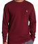 New-Mens-Ralph-Lauren-Polo-Top-Crew-Waffle-Thermal-Top-Small-Medium-Large-XL-2XL thumbnail 8