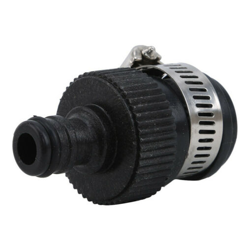 Mixer Tap To Garden Hose Pipe Connector Adapter Faucet Adapter Taps 8C