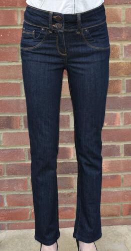 "Slim And Shape Rinse Wash SLIM Jeans  SIZE 6 LEG 28/"" 29/""  RRP £45... Next Lift"