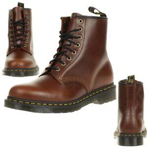 Dr-Martens-1460-Aqua-Glide-Cognac-Unisex-Boots-Braun-23878632
