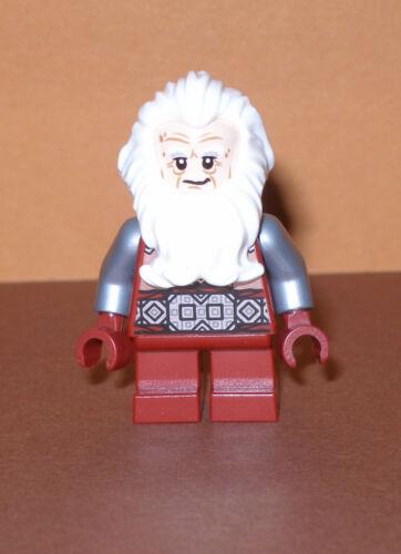"""Lego Der Hobbit Der Herr der Ringe /""""Balin/"""" Minifigur"""