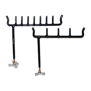 NEW STYLE DRIFTMASTER CRAPPIE POLE  ROD HOLDERS  OFFSET TIP SAVER TS-2160-8   after-sale protection