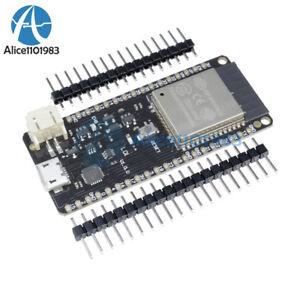 4 MB Flash WEMOS Lolin32 V1.0.0 WIFI & Bluetooth Card Based ESP-32 ESP-WROOM-32